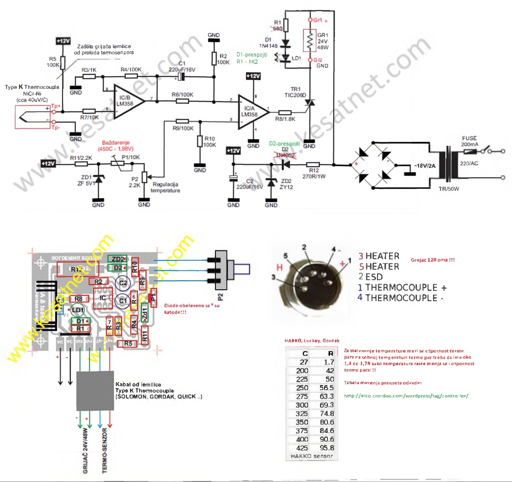 Hakko-936.jpg.aab7adc97f6908c69b87f8db3468bac6 Hakko Schematic on