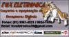Fox eletronica
