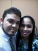 Fábio e Edivania Alves