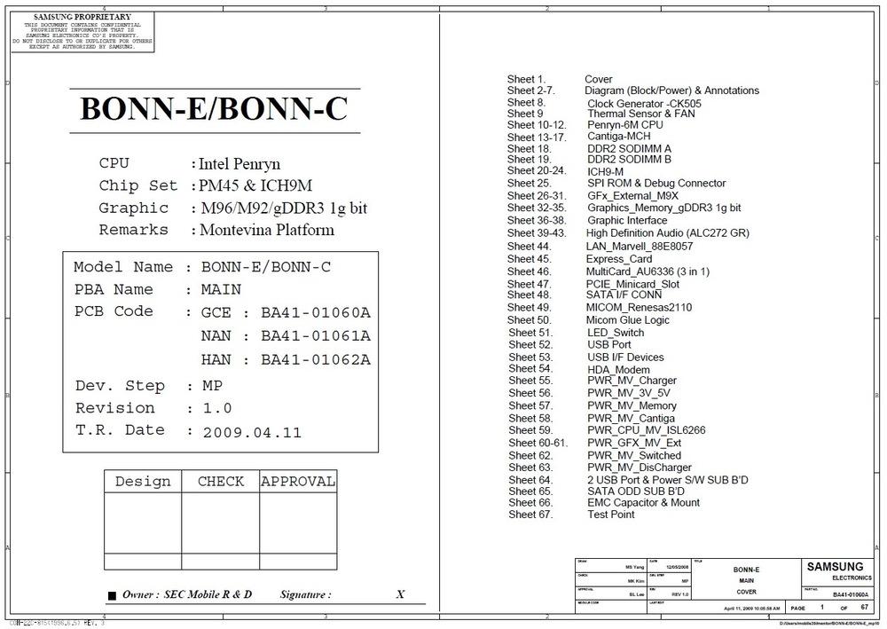 Samsung R518 - BA41-01060A - BA41-01061A - BA41-010602A - Main-Cover.jpg