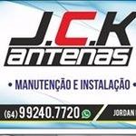 JckAntenas RioVerde
