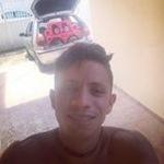 Elisson Oliveira