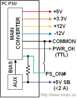 200 circuito de trasistores