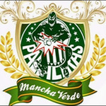 Mancha Verde