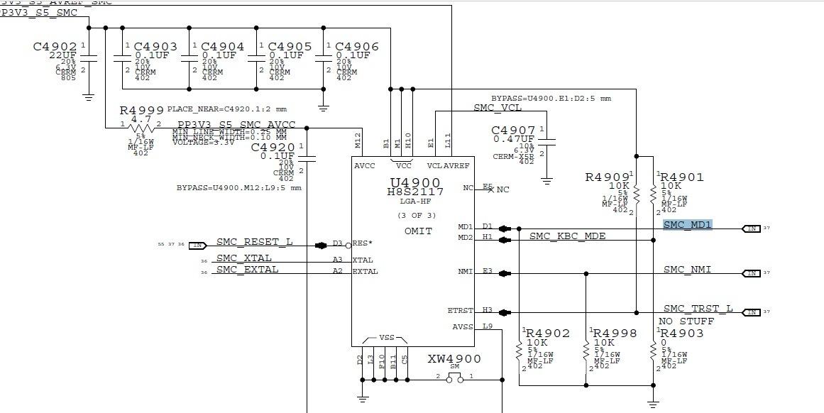 Apple - Macbook A1342 - 820-2877-B - Sistema muito lento - Página 2