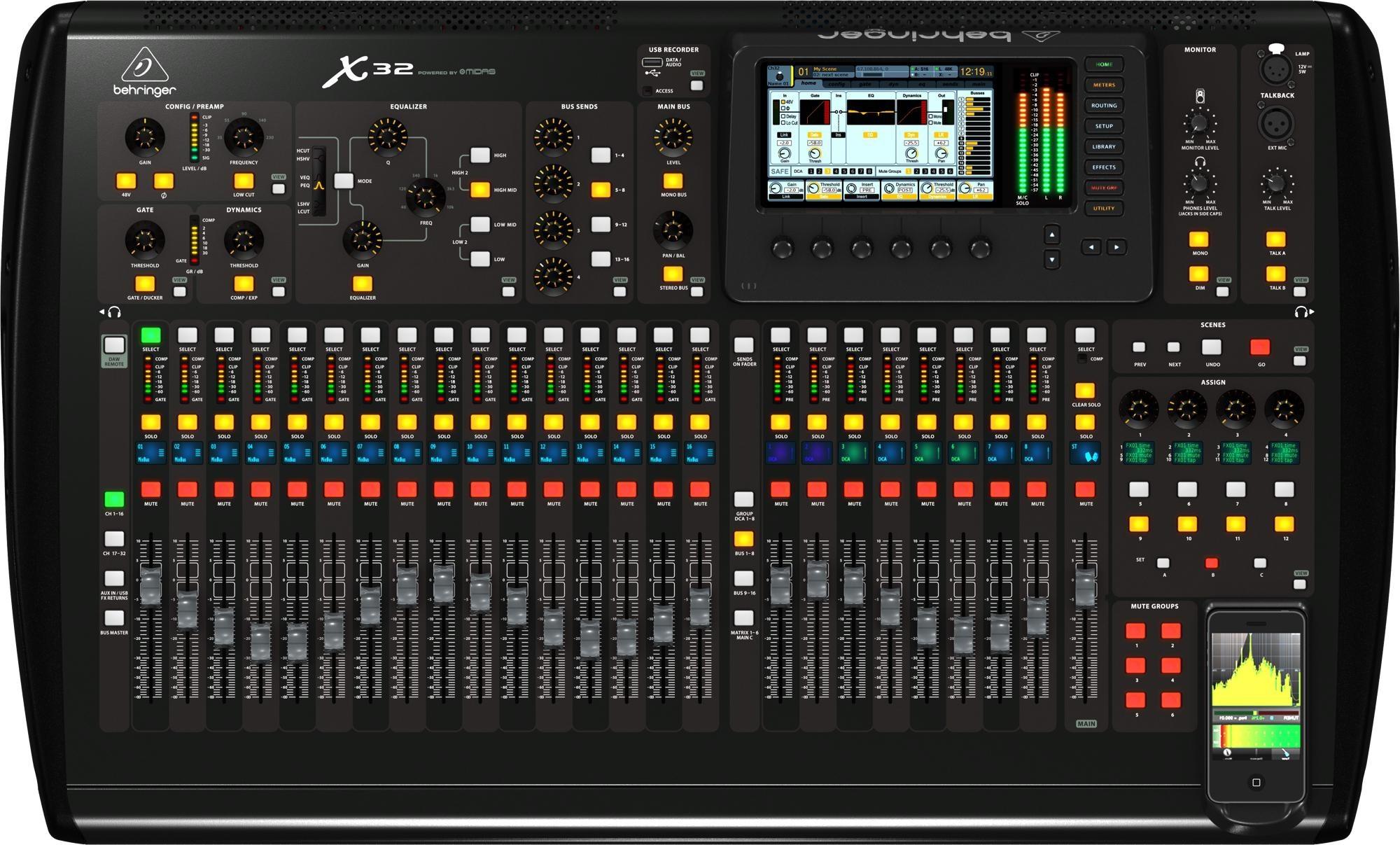 behringer x32 repair manual professional user manual ebooks u2022 rh justusermanual today behringer x32 manual español pdf behringer x32 manual español descargar