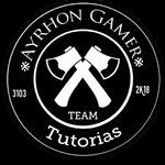 Ayrhon Gamer