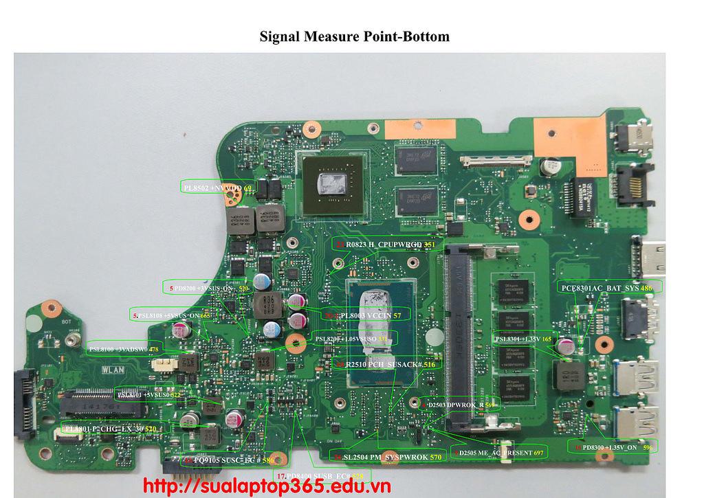 BIN Asus x555LD REV 3.3