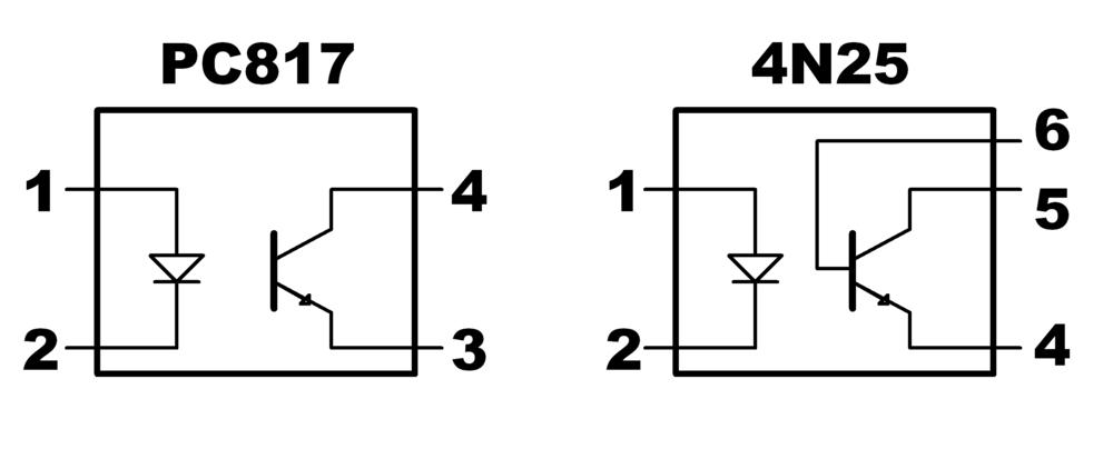 optoacoplador PC817 x 4N25 x 4N35.png