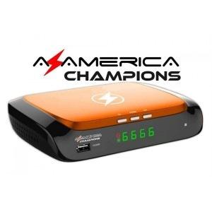 Dump Az América Champions
