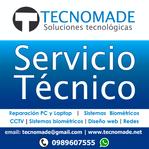 """TECNOMADE """"Soluciones integrales"""""""