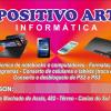 Positivo Art Informática