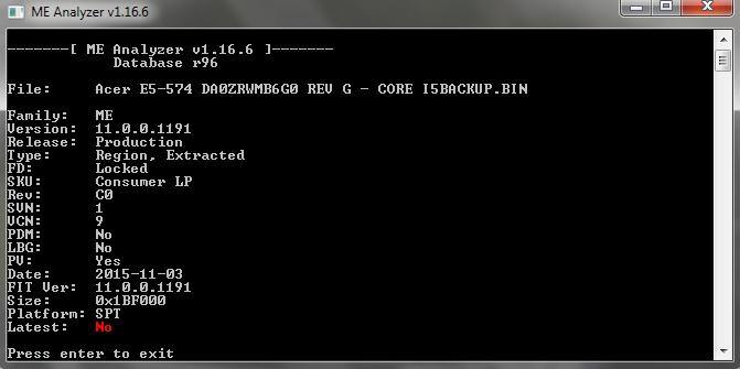 Acer E5-574-50LD - da0zrwmb6g0 rev g - Liga e não da Vídeo