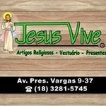 Jesus Vive Religiosos