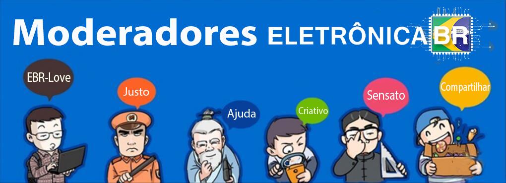 Por que ser moderador do EletronicaBR? ( ENQUETE!!! )