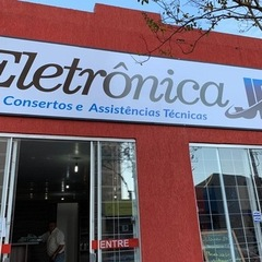 eletronica jp