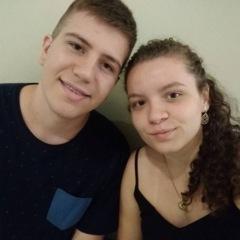 Shaiane Mathias Eric Gonçalves