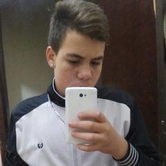 Guilherme Alexandre Dos Santos