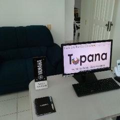 Tupana Producoes