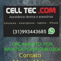 Cell Tec Sheila Bessa