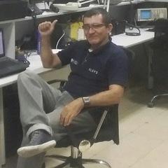Walter Filho Pereira