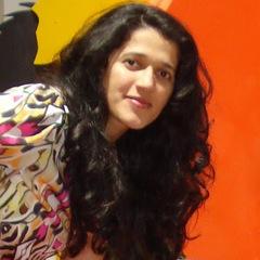 Geoclecia Lima Santos Rodrigues