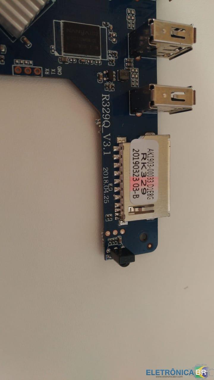 como baixar a firmware e a rom do mxq-4k