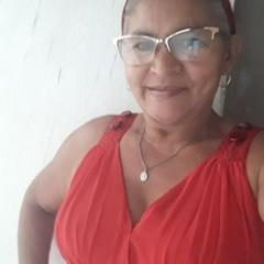Marluce Freitas