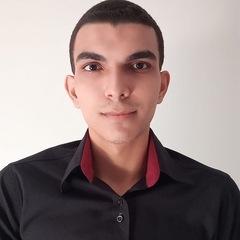 Micael Alcamin Silva