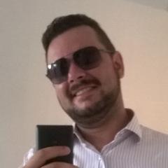 Thiago Alexandre Vitorino da Silva