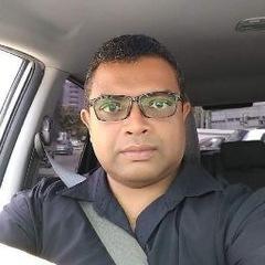 Gilberto de Souza Silva