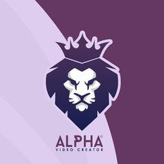 Alpha Video Creator