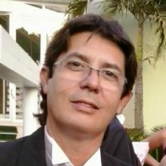 Marcos Escramosina Gonçalves
