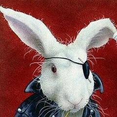 Sir Rabbit