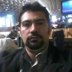 ROBERVAL PINHEIRO DE ANDRA