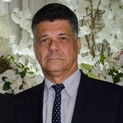 Clodoaldo Ribas