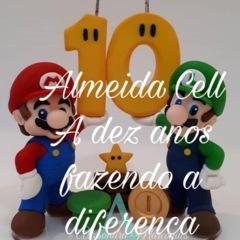 Almeida Cell