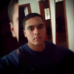 Davi Rocha Campos