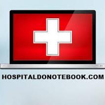 HOSPITAL DO NOTEBOOK LTDA