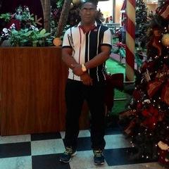 Nairovis De La Cruz Prevost