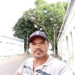 Genilson Vieira Santos