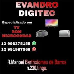 Evanndro