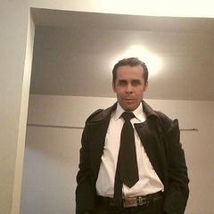 Ubiratan Sinfronio Nascimento