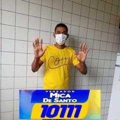 José Carlos Evangelista Brasil