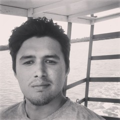 Daniel Silva Soares
