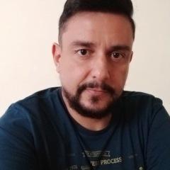 Anselmo Vieira