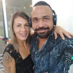 DjCraw Oliveira Junior