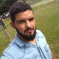 Evandro Rocha da Silva