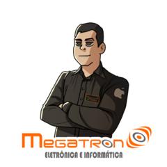 MEGATRON ELETRÔNICA