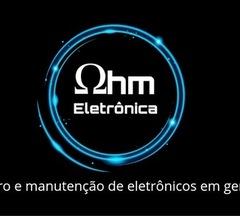 Ohm eletrônica